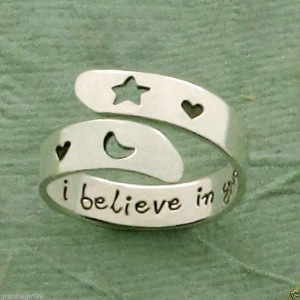 i believe in you ring